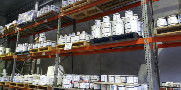 about-af-products-on-shelf